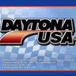 Daytona USA Dreamcast ISO