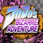 Jojos Bizarre Adventure Dreamcast ISO