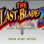 The Last Blade 2 Dreamcast ISO