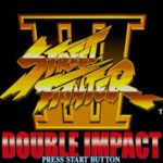 Street Fighter III Double Impact Dreamcast ISO