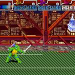 Teenage Mutant Ninja Turtles Arcade Soundtracks