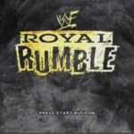 WWF Royal Rumble Dreamcast ISO