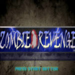 Zombie Revenge Dreamcast ISO