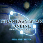 Phantasy Star Online Dreamcast ISO