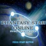Phantasy Star Online Dreamcast ISO