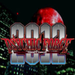 Psychic Force 2012 Dreamcast ISO