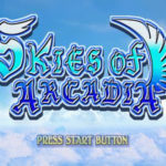 Skies of Arcadia Dreamcast ISO