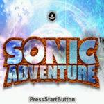 Sonic Adventure Dreamcast ISO