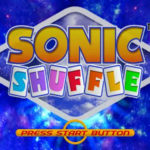 Sonic Shuffle Dreamcast ISO