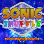 Sonic Shuffle Dreamcast ISO