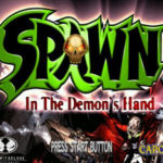Spawn in The Demons Hand Dreamcast ISO