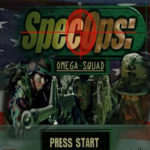 Spec Ops 2 Omega Squad Dreamcast ISO