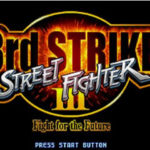 Street Fighter III Third Strike Dreamcast ISO