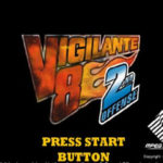 Vigilante 8 2nd Offense Dreamcast ISO