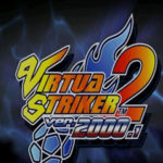 Virtua Striker 2 Dreamcast ISO