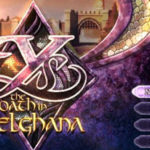 YS The Oath in Felghana PSP ISO