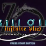 Zill O'll Infinite Plus PSP ISO