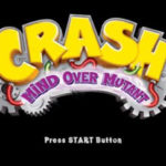 Crash Mind Over Mutant PSP ISO