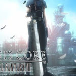 Crisis Core Final Fantasy VII PSP ISO