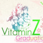 Vitamin Z Graduation PSP ISO