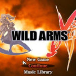 Wild Arms XF PSP ISO