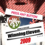 World Soccer Winning Eleven 2009 PSP ISO