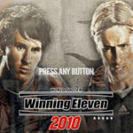 World Soccer Winning Eleven 2010 PSP ISO