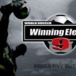 World Soccer Winning Eleven 9 PSP ISO
