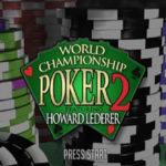 World Championship Poker 2 PSP ISO