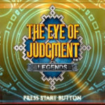 The Eye of Judgement Legends PSP ISO