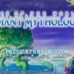 Tales of The World Radiant Mythology 2 PSP ISO