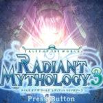 Tales of The World Radiant Mythology 3 PSP ISO