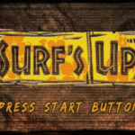 Surfs Up PSP ISO