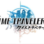 Time Travelers PSP ISO