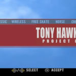 Tony Hawks Project 8 PSP ISO