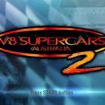V8 Supercars Australia 2 PSP ISO
