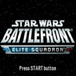 Star Wars Battlefront Elite Squadron PSP ISO