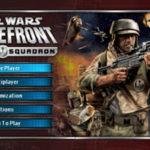Star Wars Battlefront Renegade Squadron PSP ISO