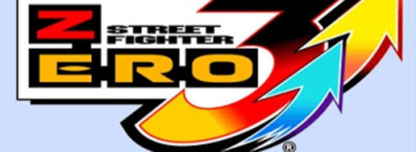 Street Fighter Alpha psp Iso