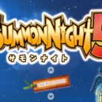 Summon Night 5 PSP ISO