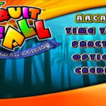 Super Fruit Fall PSP ISO