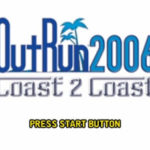 Outrun 2006 Coast 2 Coast PSP ISO