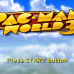Pac Man World 3 PSP ISO