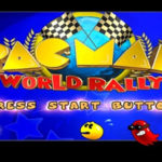 Pac Man World Rally PSP ISO