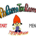 Parappa The Rapper PSP ISO
