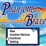 Phantom Brave The Hermuda Triangle PSP ISO