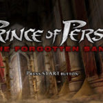 Prince of Persia The Forgotten Sands PSP ISO