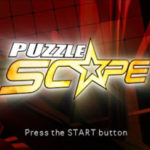 Puzzle Scape PSP ISO