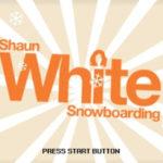 Shaun White Snowboarding PSP ISO