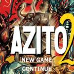 Azito 2 PS1 ISO